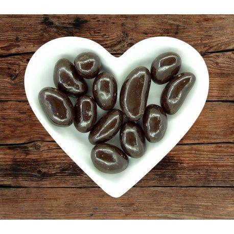 Plain Chocolate Brazils 3Kg
