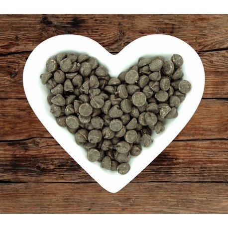 53% Belgian Dark Chocolate 1Kg