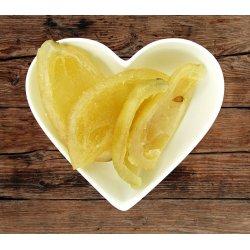Peel, Whole Lemon 3.5Kg