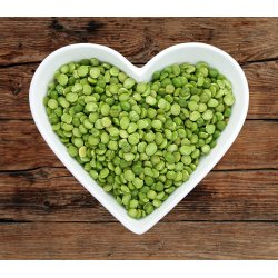 Green Split Peas 1Kg