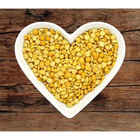 Yellow Split Peas 5Kg
