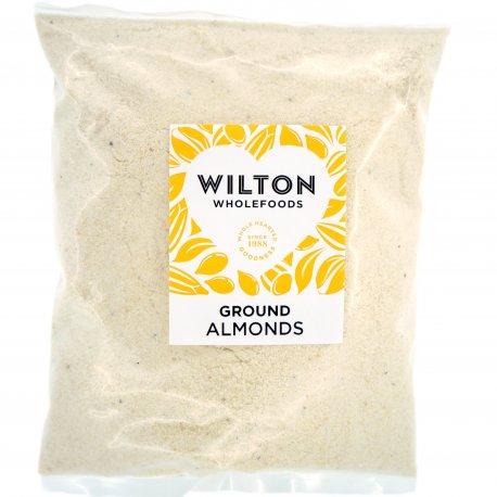 Ground Almonds 500g