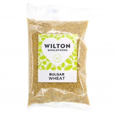 Bulgar Wheat 500g