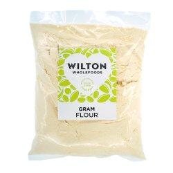 Gram Flour 500g