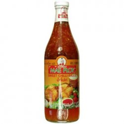 Sweet Thai Chilli Sauce 730ml