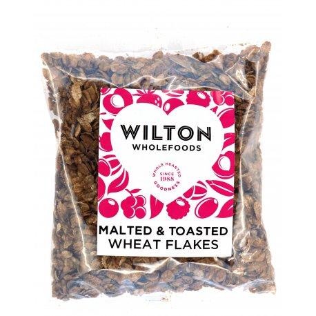 Toasted Wheatflakes 250g
