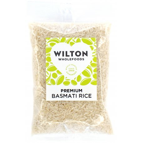 Premium Basmati Rice 500g