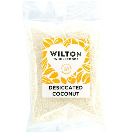 Desiccated Coconut 200g