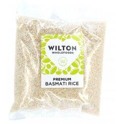Premium Basmati Rice 1Kg