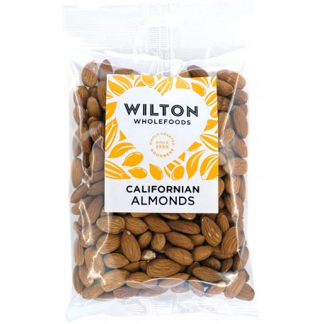 Californian Almonds 300g