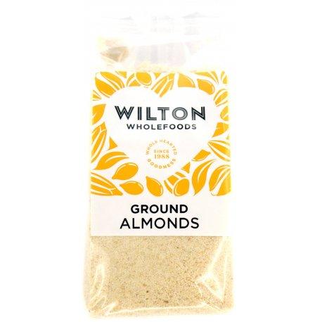Ground Almonds 300g