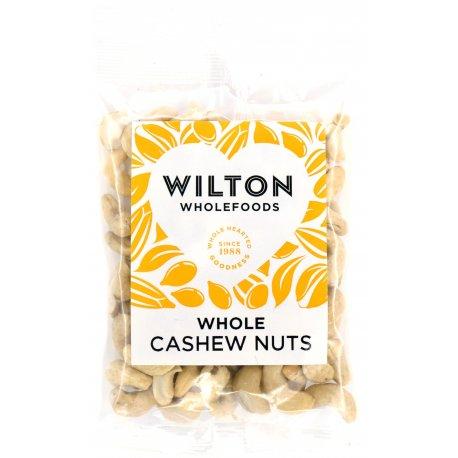 Whole Cashews 100g