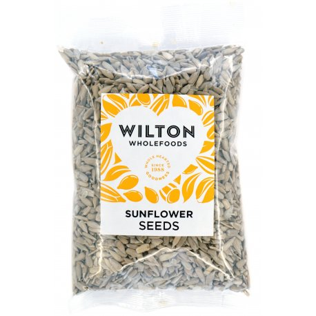 Sunflower Seeds 375g