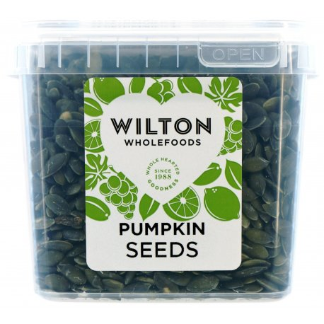 Pumpkin Seeds 650g TUB