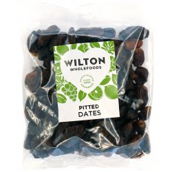 Pitted Dates 500g