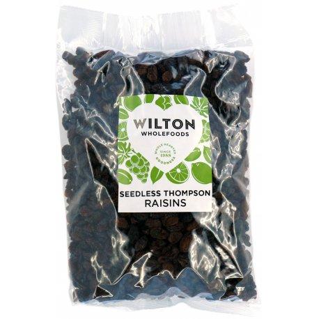 Thompson Raisins 1Kg
