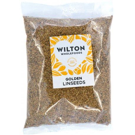 Golden Linseeds (FlaxSeeds) 800g