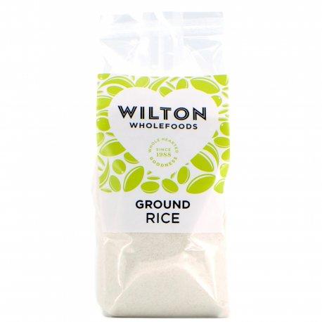 Ground Rice 500g