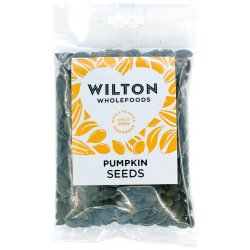 Pumpkin Seeds 125g
