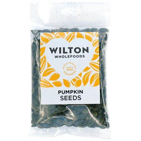 Pumpkin Seeds 125g