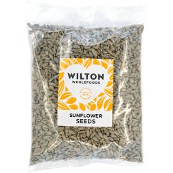 Sunflower Seeds 700g