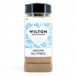 Ground Nutmeg 250g TUB