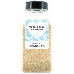 Garlic Granules 500g TUB
