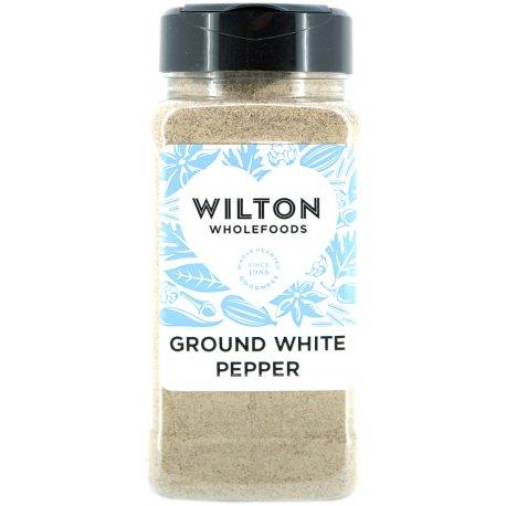 Ground White Pepper 350g TUB
