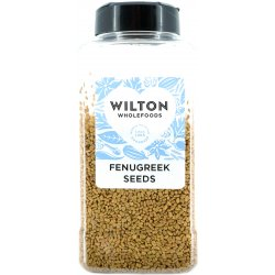 Fenugreek Seeds 500g TUB