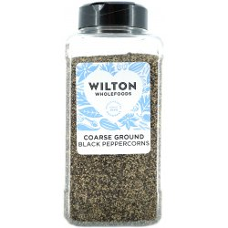 Coarse Ground Peppercorns 500g TUB
