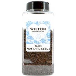 Black Mustard Seeds 500g TUB