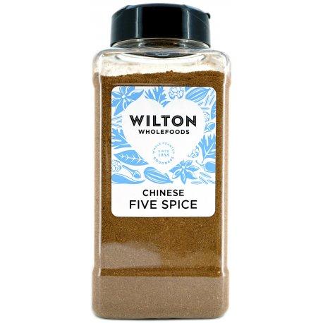 Five Spice Powder 500g TUB