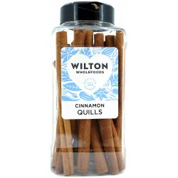 Cinnamon Quills 225g TUB