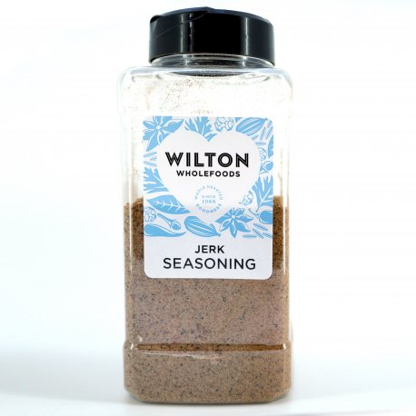 Jerk Seasoning 500g TUB