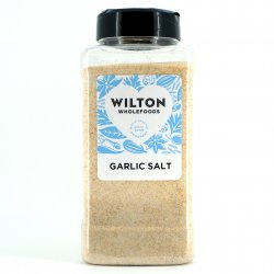 Garlic Salt 1Kg TUB