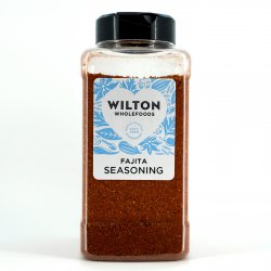 Fajita Seasoning 500g PET