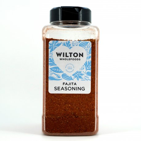 Fajita Seasoning 500g PET