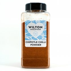 Chipotle Chilli Powder 400g TUB