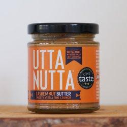 Cashew Nut Butter 180g