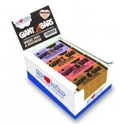 Chocolate Smoothie Bars 1x20