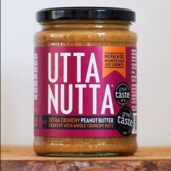 Extra Crunchy Peanut Butter 535g