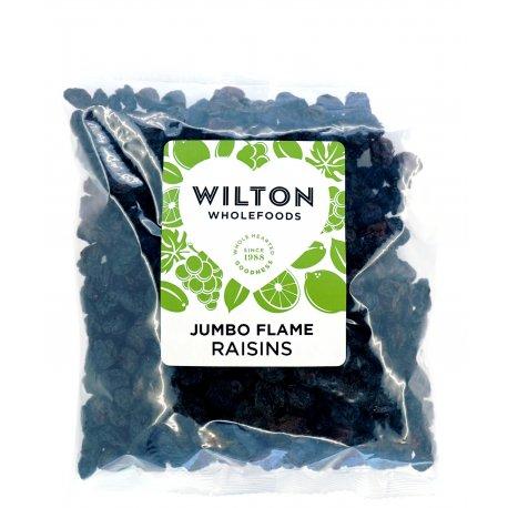Jumbo Raisins 500g