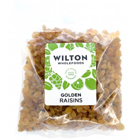 Golden Raisins 500g