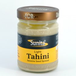 Light Tahini 280g