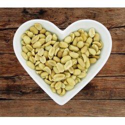 Salted Peanuts 25Kg