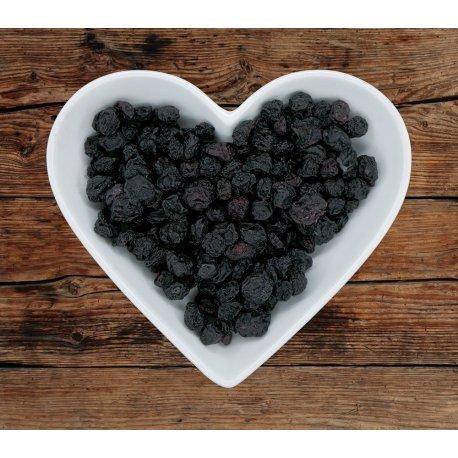 Dried Blueberries 1Kg