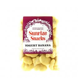 Yogurt Banana 150g