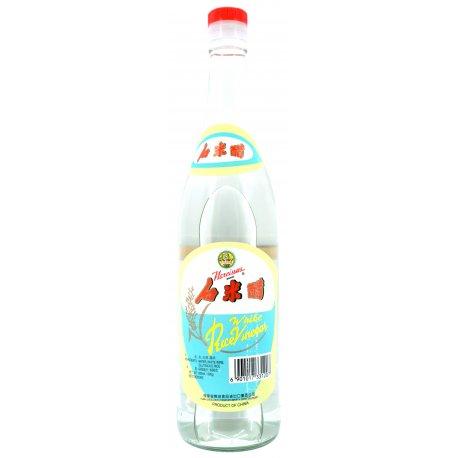 Rice Vinegar 600ml