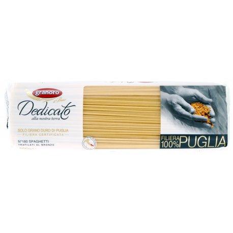 Spaghetti Dedicata 500g