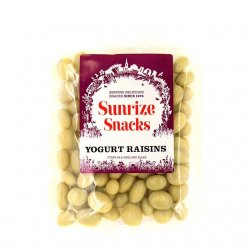 Yogurt Raisins 150g